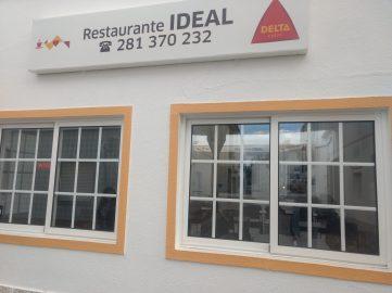 Restaurante Ideal de Cabanas