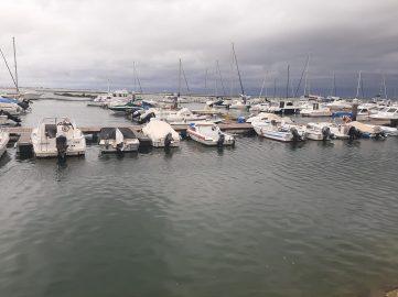 Puerto de Olhão
