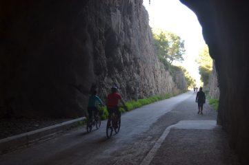 Túnel de El Bovalar