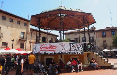 Muestra Gastronómica Ebrovisión