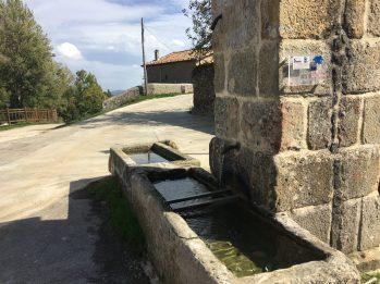 Fuente de Quisicedo