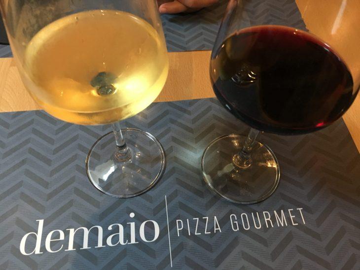 Vinos de Calabria