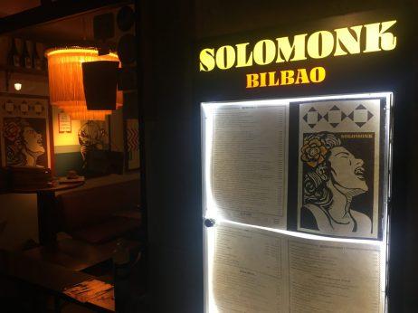 Solomonk Bilbao