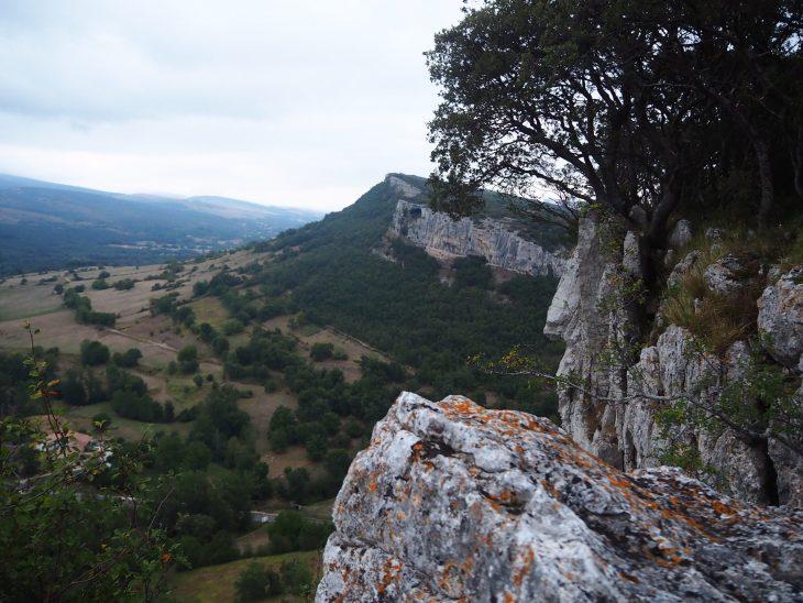 Mirador del Pico del Cuerno