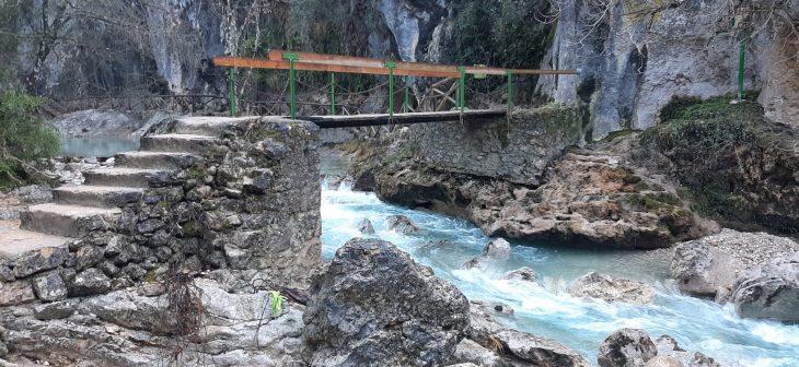 Puente de la Cerrada de Elías