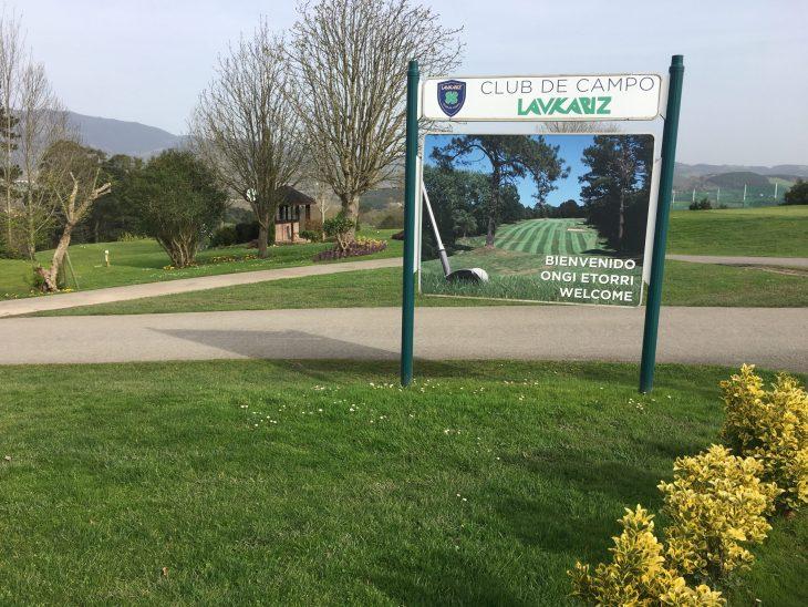 Club de Campo de Golf de Laukariz