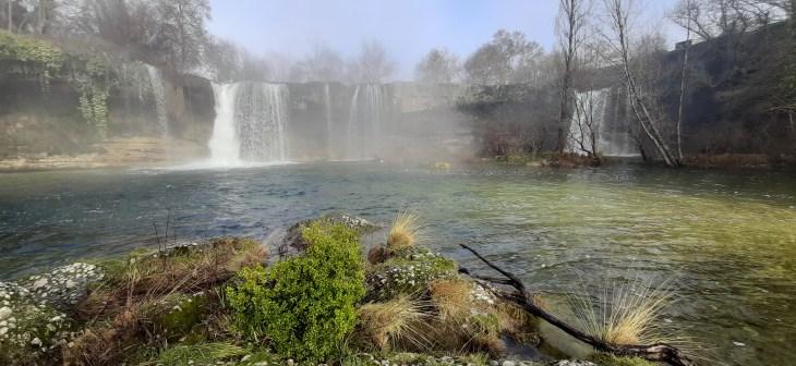 Cascada de Pedrosa de Tobalina