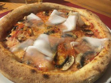 Pizza Vermella