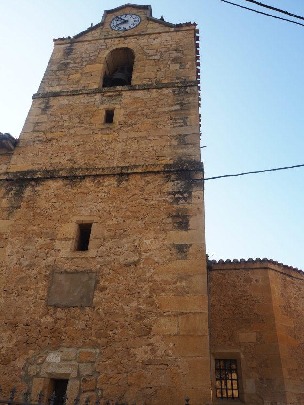 Iglesia de Nuestra Señora de Covadonga de Cillaperlata