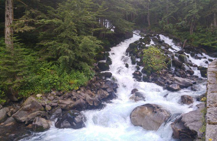 Cascada de Es Uelhs deth Joéu