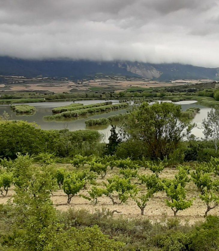 Laguna del Prao de la Paúl
