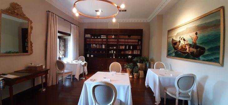 Bailara Restaurant en Tolosaldea