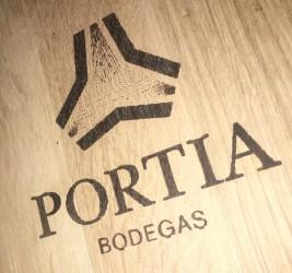 Visita a Bodegas Portia