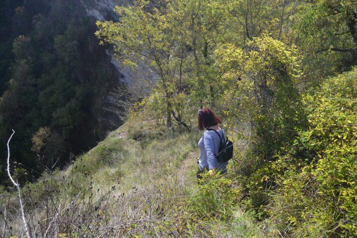 Cascada de Gujuli o Goiuri