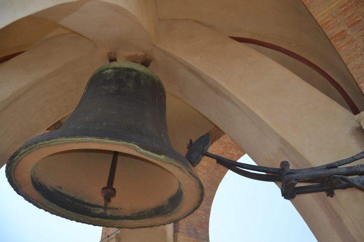 Campana de la Torre del Homenaje