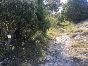 Ruta Canales de Dulla