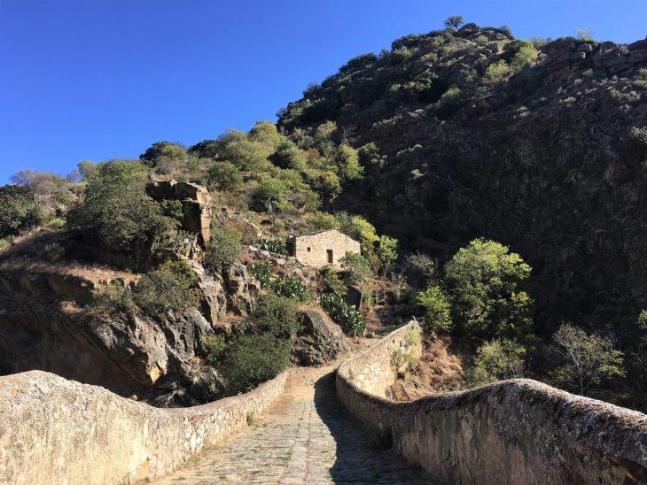 Ruta del Puente de los Franceses en Las Arribes