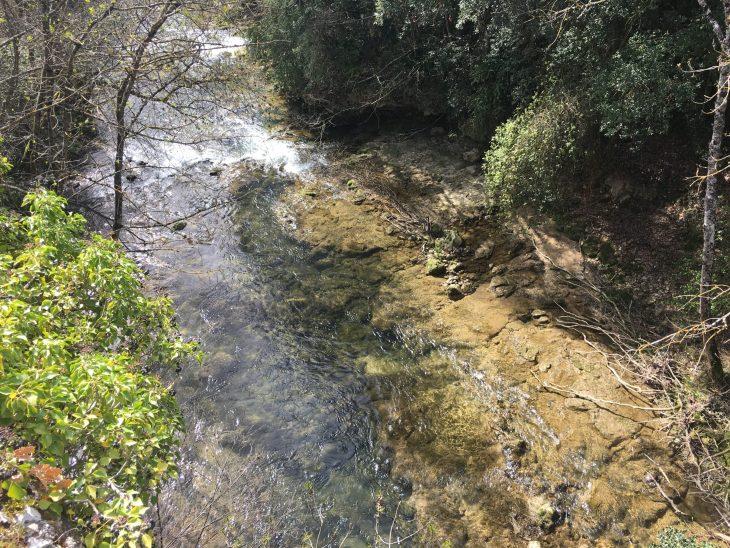Río Berrón