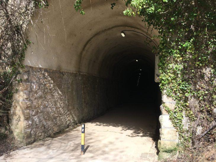Túnel de Atauri
