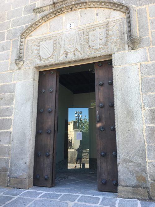 Palacio de los Verdugo