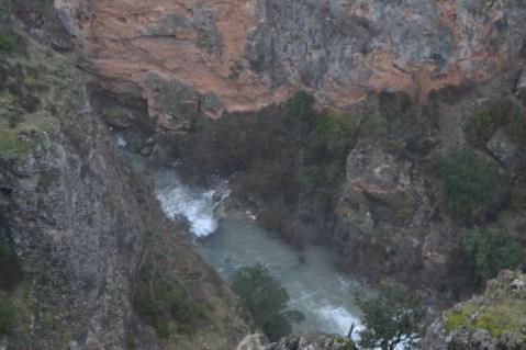 Cañón del río Júcar