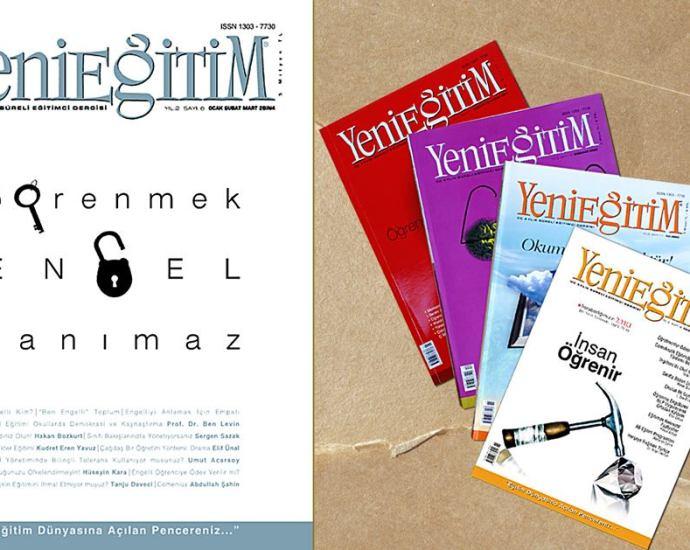Yeni Eğitim Dergisi