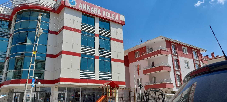 Ankara Koleji