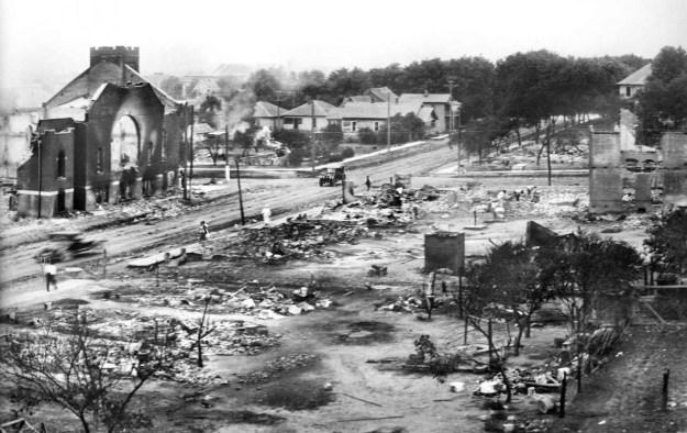 Tulsa Katliamı