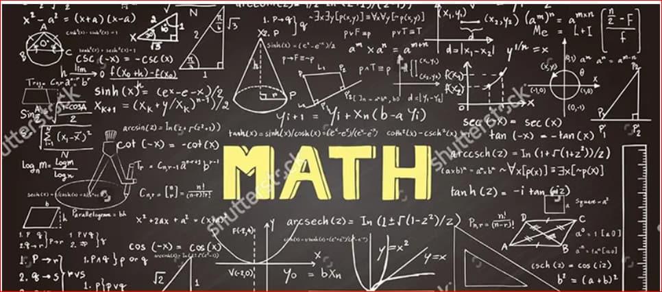 Bir Matematik Öğretmeninin Öğrencilerine Manifestosu!
