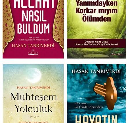 roman ve hikaye yazarlığı
