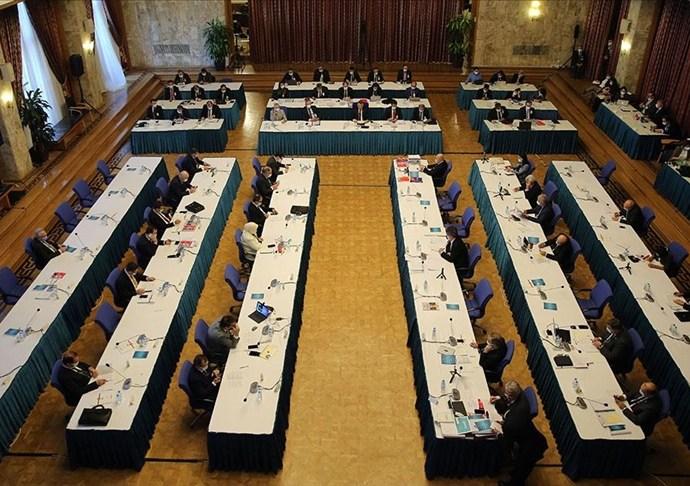 2022 Bütçe Görüşmeleri başlıyor: Eğitime daha çok pay zorunlu