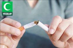 Yeşilay´dan sigarasız yaşama davet var