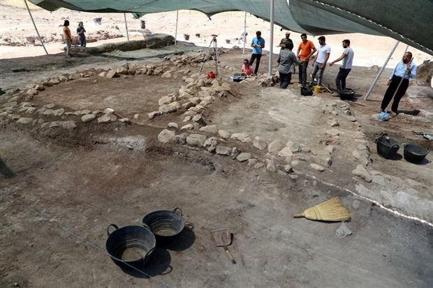 Maraş Tarihte Okçuluğun Merkezi mi: Pazarcık-Kelibişler Domuztepe Höyüğü'nde okçuluğa dair bulgulara rastlandı
