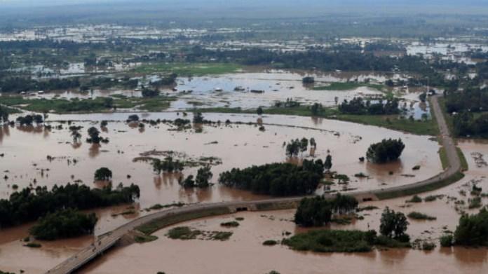 Doğu Afrika'da sel felaketleri: 260'ı aşkın kişi öldü