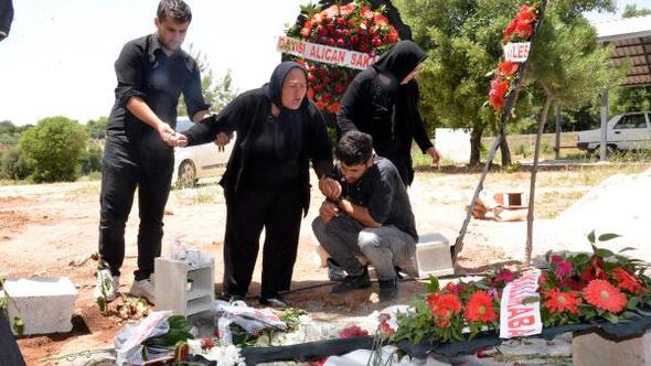 Boksörün öldürdüğü Zeynep'in annesi: Kızımdan zorla para alıyor, tehdit ediyormuş