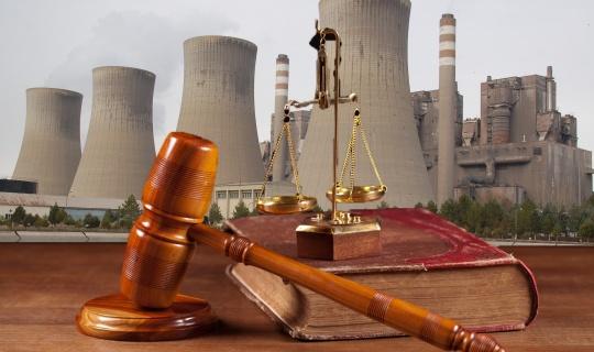 Afşin C Termik Santrali Yargı Kararı Bekliyor