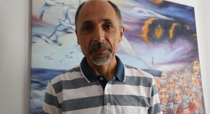 Tutuklu Munzur Derneği Başkanı Barmağıç için imza kampanyası başlatıldı