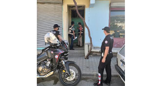 Kahramanmaraş'ta yakalanan 29 kişi tutuklandı