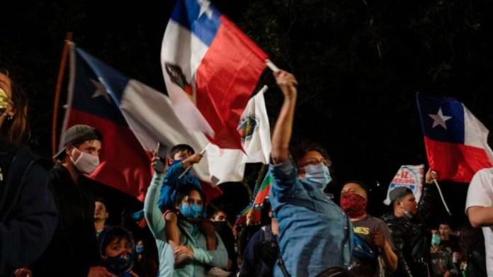 Şili halkı kendi anayasasını kendisi yazacak