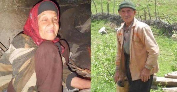 Yaşlı çifti öldüren sanığa ağırlaştırılmış çifte müebbet