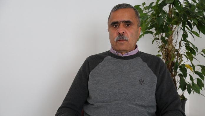 'Alevi inancının merkezi olduğu Dersim'e yönelme devlet politikasıdır'