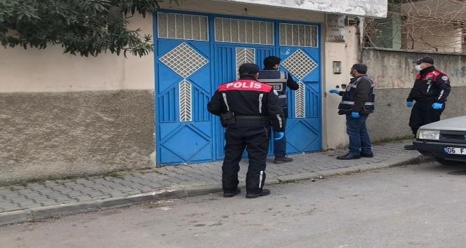 Kahramanmaraş'ta çeşitli suçlardan aranan 40 kişi tutuklandı