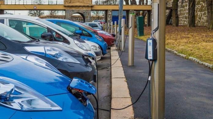 Elektrikli araçlarda rekor Norveç'in