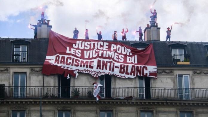İspanya sınırında ırkçılığa karşı 'No pasaran' denilecek