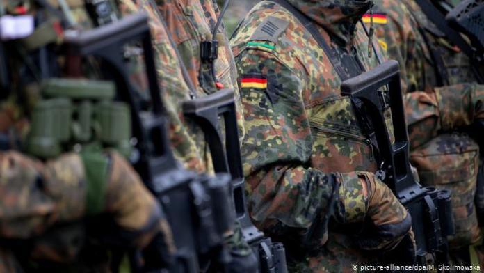 Alman ordusunda aşırı sağcılık şüphesi arttı