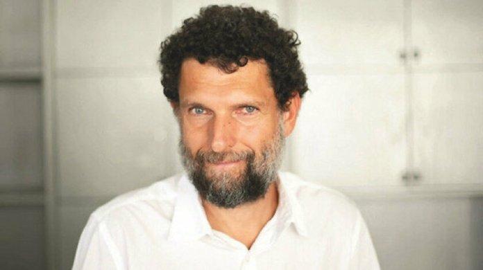 Osman Kavala: Dava sürecim tiyatroya döndü, ülkem için üzülüyorum
