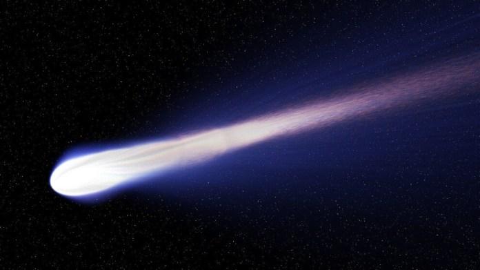 'Dinozorları asteroit değil kuyrukluyıldız çarpması yok etti'