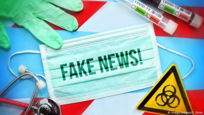 İnfodemi: Türkiye'de yalan haber salgınında artış