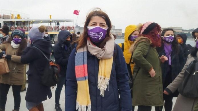 İstanbul Sözleşmesi: Kararnameyi tanımıyoruz!