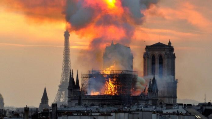 Notre Dame Katedrali restore edilecek